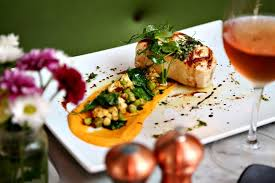 he notes the city s upmarket restaurant loving demographic might be open to avocado grill s of clean modern and flavorful dishes