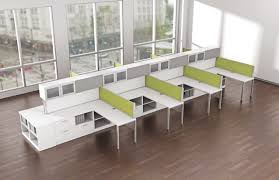 architectural office furniture. Mesmerizing Open Floor Plan Office Furniture Architectural L