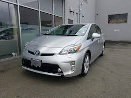 Used 2014 Toyota Prius Hybrid for sale | Northshore Auto Mall