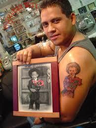 неудачные татуировки фотоподборка часть 1