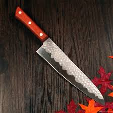 Just Custom Knives  Listings View Cutwala Damascus Steel Chef Damascus Steel Kitchen Knives