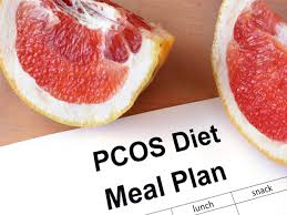 Pcos Diet Plan Pcod Diet Chart Foods To Eat Avoid For Pcod