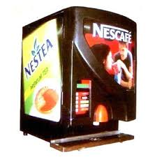 Coffee Vending Machine In Pune Inspiration Snap Marketing Private Limited Pune Wholesale Trader Of Nestle