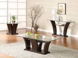 Delightful Contemporary Coffee Tables And End Tables Photo   2 Idea