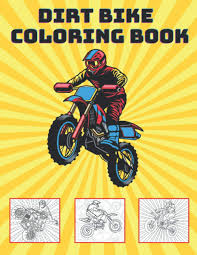 Find all the coloring pages you want organized by topic and lots of other kids crafts and kids activities at allkidsnetwork.com. Dirt Bike Coloring Book For Kids Ages 4 8 Dirt Bike Coloring Pages Unique Gifts For Motorcycle Riders Best Christmas Gifts For Kids Publication Dirt Bike Riders 9798695655193 Amazon Com Books