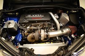 Toyota C-HR R-Tuned – Engine Swap Depot