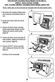 2008 chevy avalanche wiring diagram modern design of wiring diagram • 2008 chevrolet avalanche installation parts harness wires kits rh installer com 2007 chevy avalanche wiring diagram