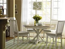 Cottage Style Kitchen Table Universal Furniture Curated Garden Breakfast Table