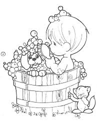 Small Picture Beautiful Precious Moments Coloring Pages 52 For Your Coloring