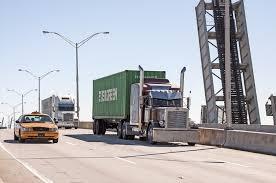 us trucking blue collar crisis