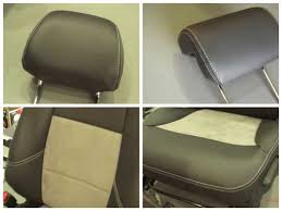 honda jazz seat covers in leatherette