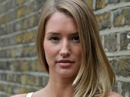 Sex Lies and Rinsing Guys: Danica Thrall. © Channel 4 - uktv_sex_lies_rinsing_guys_danica_thrall