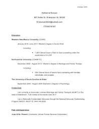 Counseling Psychologist Sample Resume Psychology Resume Template Psychology Resume Download Psychology 91