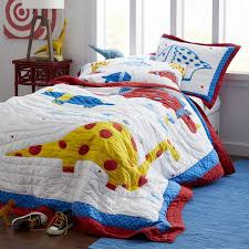 Dino Dot Quilt for Kids | The Company Store & Dino Dot Quilt / Sham Adamdwight.com