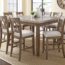 height dining table sets white