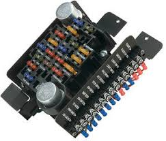 painless performance 1961 77 cutlass circuit fuse block 20 circuit 1961 77 cutlass circuit fuse block 20 circuit
