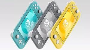 #<b>Nintendo Switch</b> / Вести.Hi-tech