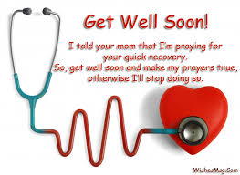 Get Well Soon Quotes Adorable 48 Funny Get Well Soon Messages WishesMsg