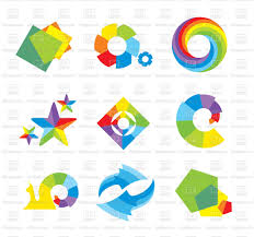 Geometric Shapes For Design Set Of Design Elements And Abstract Geometric Shapes Stock Vector Image