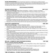 Sample Resume Business Banking Relationship Manager Best Stunning