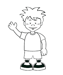 Coloring Pages Boys Coloring Pages For Boys Bigfashioninfo
