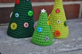 Free Crochet Christmas Tree Patterns Enchanting Crochet A Cute Little Christmas Tree Turtleweenies
