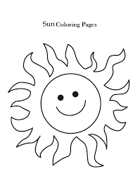 Solar System Coloring Pages Dapmalaysiainfo