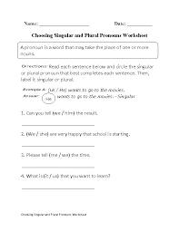 8 best worksheets images on Pinterest | Pronoun worksheets, School ...