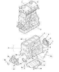 Car hmmwv engine ponents diagram cadillac headlight wiring 68000669aa genuine mopar seal crankshaft rear oil