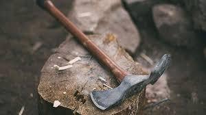 barebones pulaski axe