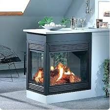 3 sided electric fireplace 50 trueview xl s 7 3 sided electric fireplace