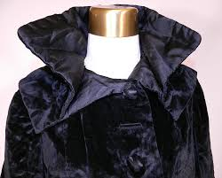 edwardian black velvet womens winter equestrian tailored tail coat riding jacket this exquisite equestrian womens winter