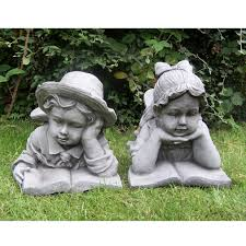 outdoor garden statues. Full Size Of Ornament:figure Cast Stone Campania Outdoor Garden Statues International Hiroki Fishing Oriental A