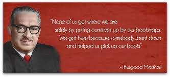 Thurgood Marshall Quotes Impressive Thurgood Marshall 48