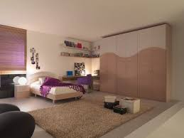 bedroom ideas for young adults girls. Cool Tween Bedroom For Girl With Purple Blanket And Comfortable Rug Ideas Young Adults Girls E