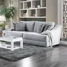 lesath furniture of america sofa s33