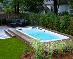 Backyard Spa Designs Luxury Pool Ideas Spa Design Small Swimming