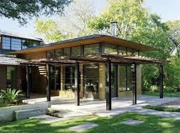 Minimalist Modern Asian House Exterior Designs