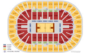 Us Bank Seating Chart U S Bank Arena Cincinnati Tickets Schedule Seating