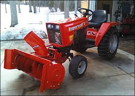 case garden tractor. make: case model: 444. year: 1972. owner: tom a. garden tractor
