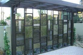 outdoor partition wall partition wall between and the office or temple outdoor partition wall ideas