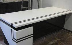Silvershine Export Surat  Wholesale Distributor Of PVC Flooring Corian Table Top