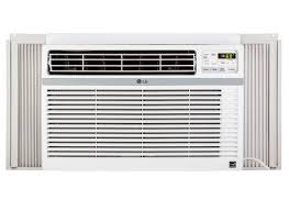 LG LW1216ER Best Window Air Conditioners of 2018 - Consumer Reports