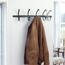 4 Hook Coat Rack Folding Hook Rack 100 hooks home decor Pinterest Hook rack 91