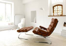 stools view in gallery lounge chair with footstool cor sinus 2 10 iconic lounge chairs