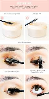 you don t have to be a pro or spend hours to make your makeup look perfect let these tricks work for you these will help you ensure you have the look you