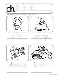 The letter sounds are split into seven groups. Phonics Worksheets Lesson Plan Flashcards Jolly Phonics Letter Ch Lesson Pack