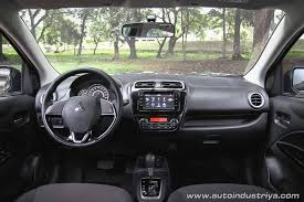 2018 mitsubishi attrage. beautiful attrage inside the 2016 mirage gls and 2018 mitsubishi attrage