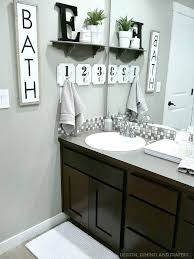 farmhouse style bathroom accessories farmhouse style bathroom decor home decorators catalog rugs