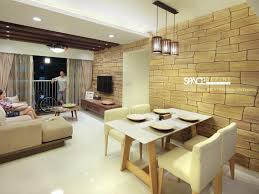 Revised 4Room HDB Renovation Ideas  Aldora MusesHdb 4 Room Flat Interior Design Ideas